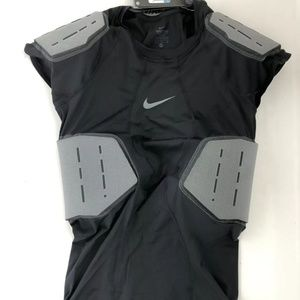 Nike Pro Combat Hyperstrong Football Padded Shirt